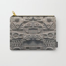 Lost Language Carry-All Pouch