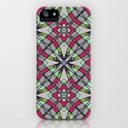 zeno iPhone Case