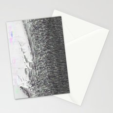 08-04-32 (.BMP Glitch) Stationery Cards