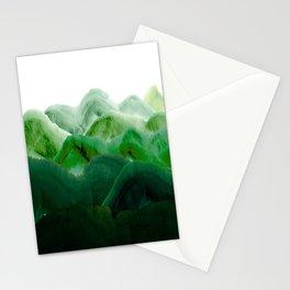 山秀谷 Stationery Cards