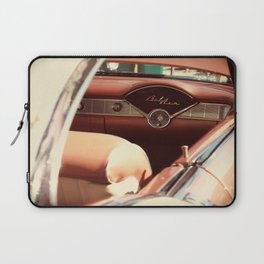 Dream Car Laptop Sleeve