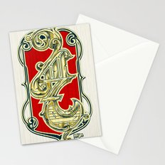 4117 Stationery Cards