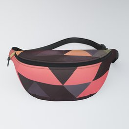 dygyt Fanny Pack