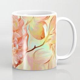 Floral Delight Coffee Mug