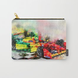 Lucas di Grassi, Formula E Carry-All Pouch