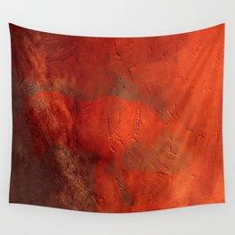 Mula Sem Cabeça Wall Tapestry