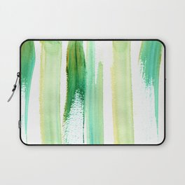 Green Obsession Laptop Sleeve