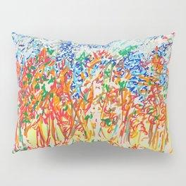 Caeul's outono Pillow Sham