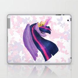 Princess twiligh sparkle Laptop & iPad Skin