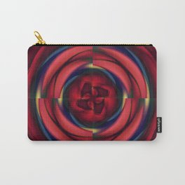 War of the Roses Carry-All Pouch
