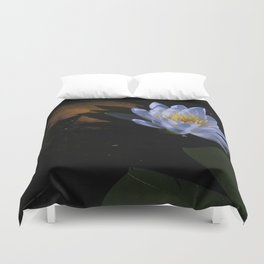 Lilly's Paradise Duvet Cover