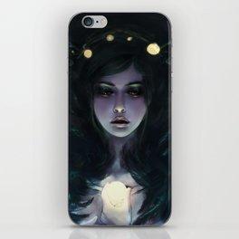 Aurora Borealis iPhone Skin