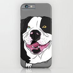 Bubba, the American Bulldog Slim Case iPhone 6s