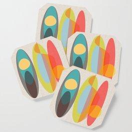 SURF  #Society6 #decor #buyArt Coaster