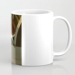 no bare feet Coffee Mug