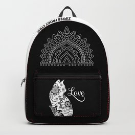 Cat Love Backpack