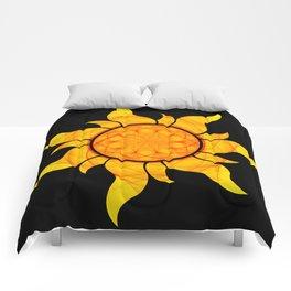 Seeds of the Sun  Comforters