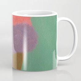 Ice Cream Snow Cone Coffee Mug
