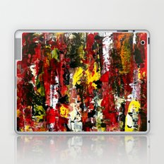 Changes in Time 2 Laptop & iPad Skin