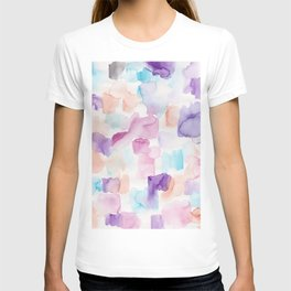 1   | 200130 | Watercolor Painting | Abstract Art | Abstract Pattern | Watercolor Art T-shirt