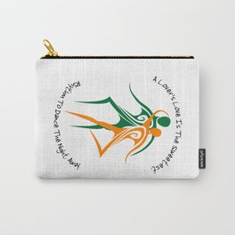 Love's Rhythm Carry-All Pouch