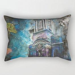 St. John the Baptist New Orleans Rectangular Pillow