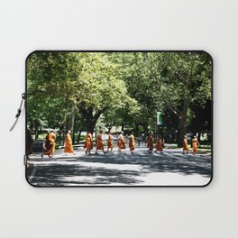 Monks Laptop Sleeve