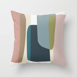 Graphic 180 Throw Pillow