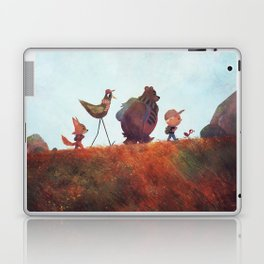 The Expedition Laptop & iPad Skin