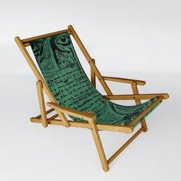 Kafka I Sling Chair