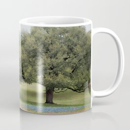Hillcountry Bluebonnets Coffee Mug
