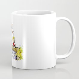 Best Partneship Coffee Mug
