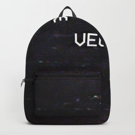 VEGGIE Backpack