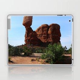 Balanced Rock Laptop & iPad Skin