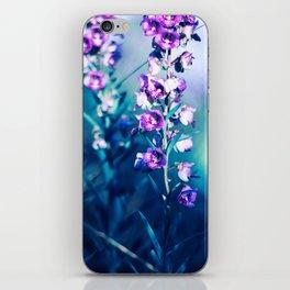 Efflorescence iPhone Skin