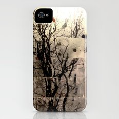 Tree Series 1 iPhone (4, 4s) Slim Case