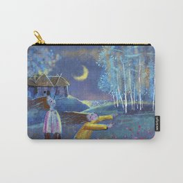 PURE HILL Carry-All Pouch