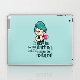 At Tiffany's Laptop & iPad Skin