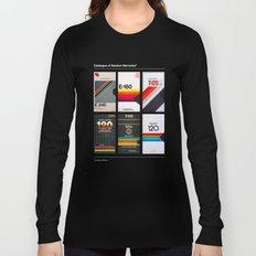 Random Memories Long Sleeve T-shirt
