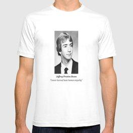 Yearbook Status T-shirt