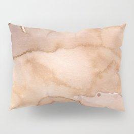 Beige effects Pillow Sham
