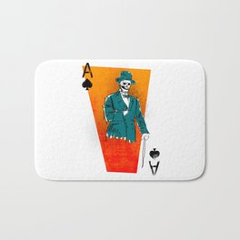 Mayor of Ham Town Bath Mat