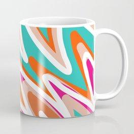 Color Vibes Coffee Mug