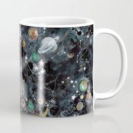 Cosmic Universe Coffee Mug