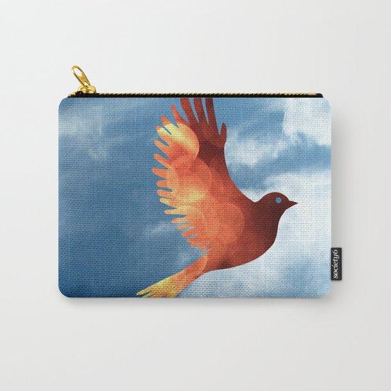 Firebird Carry-All Pouch