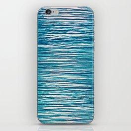 Anderson Mesa iPhone Skin