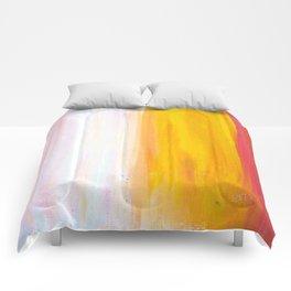 Light, My Light, the World-filling Light Comforters