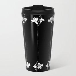 FRESIA Metal Travel Mug