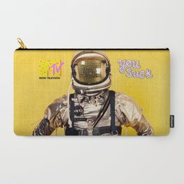 80's Carry-All Pouch
