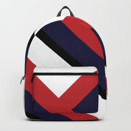 CLASSICO III #minimal #retro #vintage #art #design #kirovair #buyart #decor #home Backpack